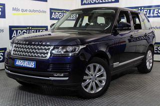 Land-Rover Range Rover 3.0 TDV6 VOGUE
