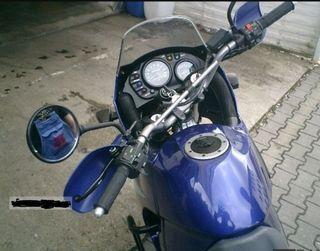 DESPiECE Kawasaki KLE 500 año 99. 50cv LE500A