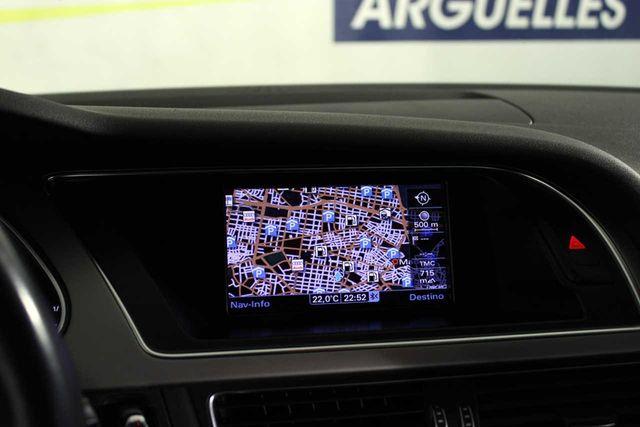 Audi A4 Allroad Quattro 2.0 TDI Stronic 177cv
