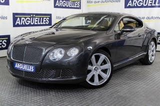Bentley Continental R GT W12 575cv