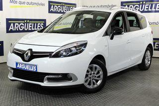 Renault Grand Scénic Limited Energy 1.5 dCi 110cv eco2 7 plaz.