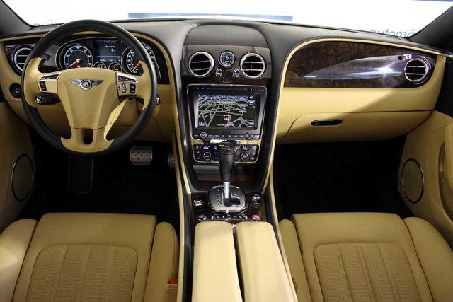 Bentley Continental R GT W12 575cv