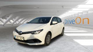 Toyota Auris 90D Business 66 kW (90 CV)
