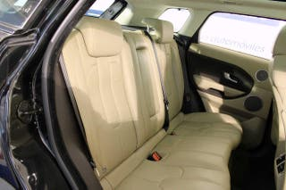 Land-Rover Range Rover Evoque TD4 4x4 Pure Tech Aut Muy Equipado