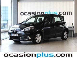 Renault Scenic dCi Expression Energy 81 kW (110 CV)