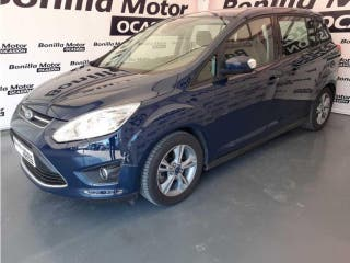 Ford Grand C-MAX 1.6 TDCi 115 Auto-Start-Stop Edition