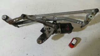 1353645 Motor limpia delantero RENAULT megane ii