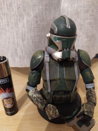 Busto Star Wars