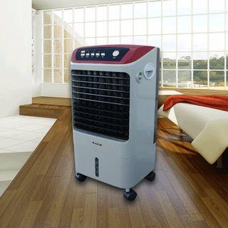 Climatizador Calefactor Ventilador Purificador.