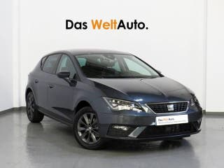 SEAT Leon 1.5 EcoTSI SANDS Style 96 kW (130 CV)