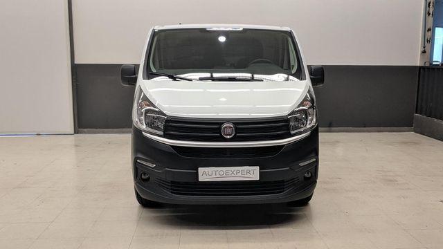 Fiat Professional Talento N1 1.2 Base Largo 1.6 MJet 88kW (120CV)