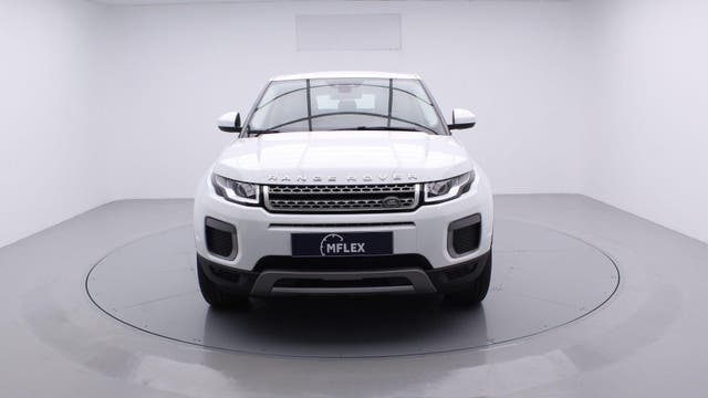 Land Rover Range Rover Evoque 2.0 TD4 150cv Auto. 4x4 SE