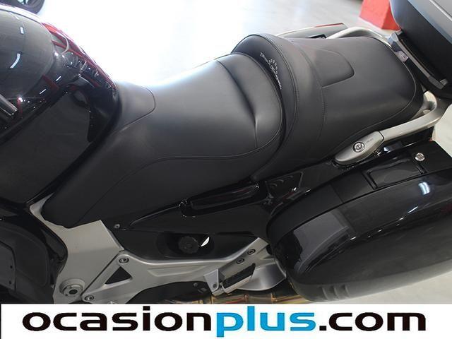 Honda pan european st1300 abs