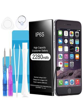 Batería Iphone 6S + herramientas