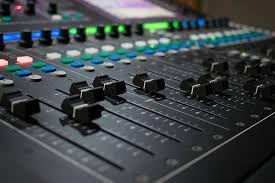 STUDIO MUSICA DJ AUDIO VIDEO