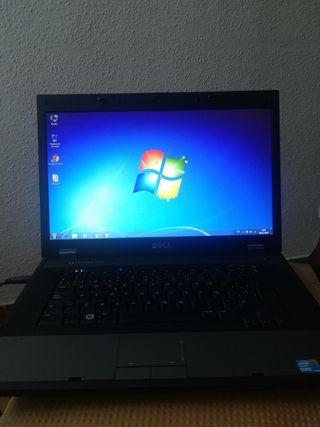 Portatil Dell core i3 15.6pulgadas