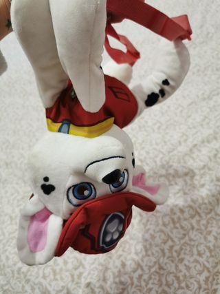 patrulla canina/ mini mouse/ little pony