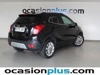 Opel Mokka 1.6 CDTI SANDS Excellence 4X4 100 kW (136 CV)