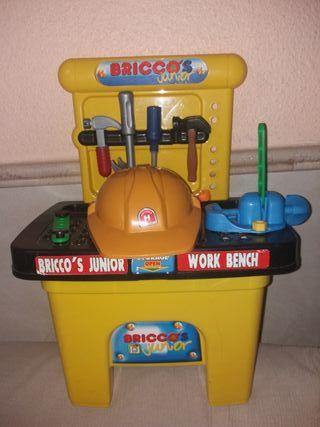 BRICCO'S JUNIORS