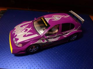 tuning one scalextric