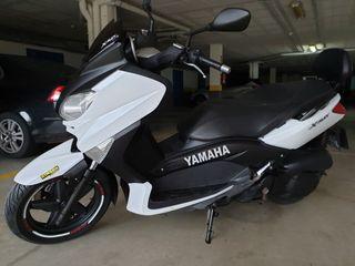 Yamaha Xmax 125 Sport 2011