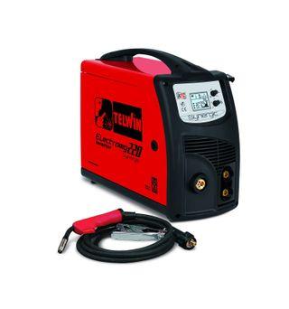 ELECTROMIG 220 SYNERGIC TELWIN