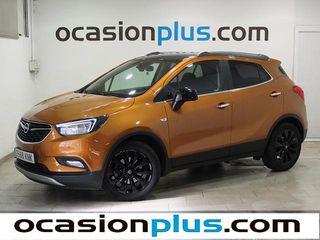 Opel Mokka X 1.4 Turbo SANDS Color Edition 4X2 103 kW (140 CV)