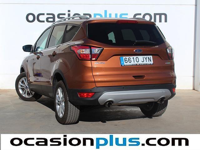 Ford Kuga 1.5 EcoBoost SANDS Titanium 4x4 Auto 132 kW (180 CV)