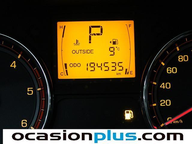 Ssangyong Korando D20T Premium 4x4 Auto 129 kW (175 CV)