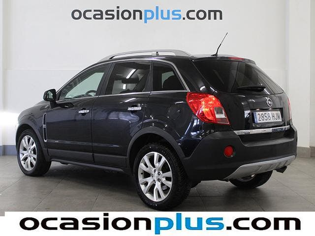 Opel Antara 2.2 CDTI Excellence 4x4 Aut. 135 kW (184 CV)