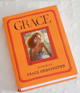 Grace Memorias, Grace Coddington vogue