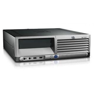 Portátil Hp DC7700, windows 7 Gratis
