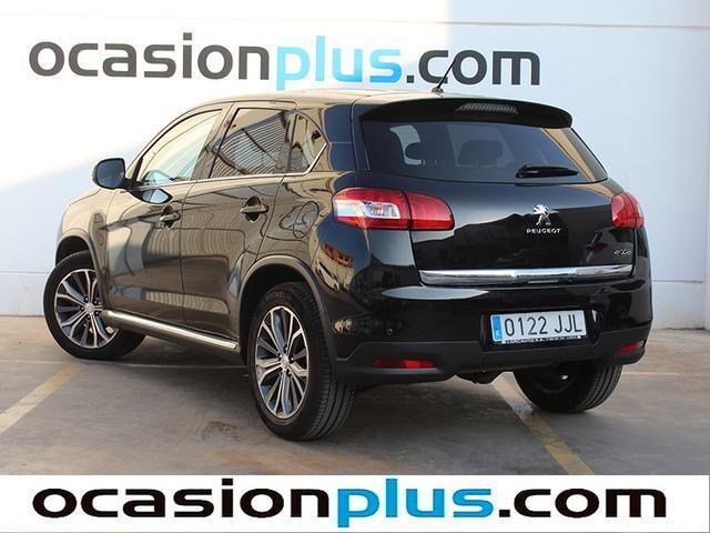 Peugeot 4008 1.8 HDi Crossway 4x4 SANDS 110 kW (150 CV)