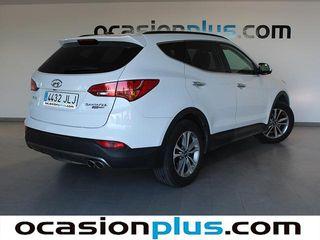 Hyundai Santa Fe 2.2 CRDI Tecno 4x4 7S 145 kW (197 CV)