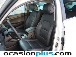 Hyundai Tucson 1.6 TGDI Style DCT 4x4 129 kW (176 CV)