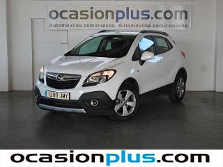 Opel Mokka 1.4 Turbo Selective 4x2 Auto 103 kW (140 CV)