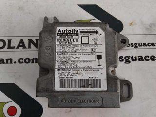 990963 Centralita airbag RENAULT MEGANE I FASE 2