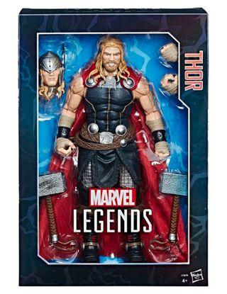 Figura Thor Marvel Legends 30 Cm