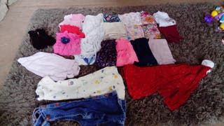 baby clothes/shoe's - Toy's & Teddy's