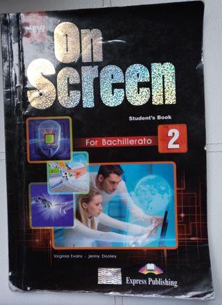 Libro Inglés Bachillerato 2
