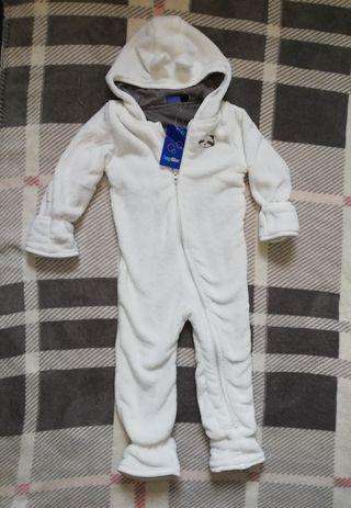 Buzo-pijama nuevo!!!!