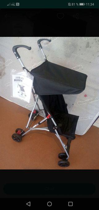 silleta de bebe nueva