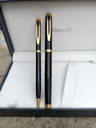 Set Waterman Le Man