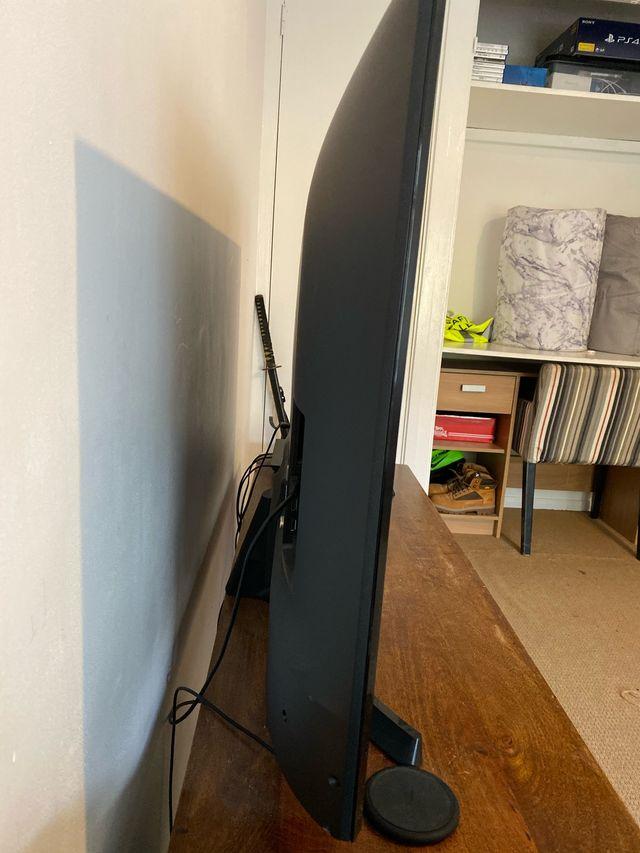 LG 50 Inch 4K Smart TV Brand New