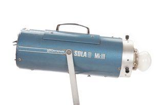 FLASH SOLA 8 MK III