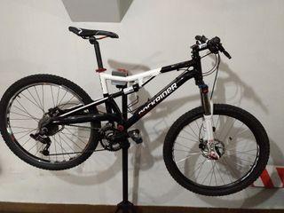 bicicleta rockrider 6.5