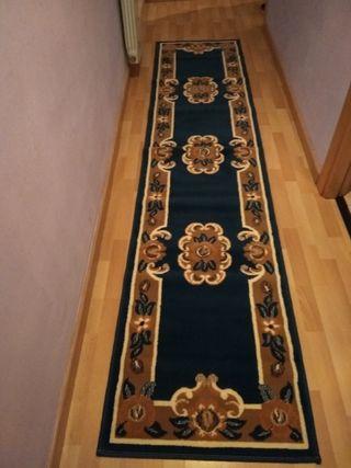 alfombra pasillo