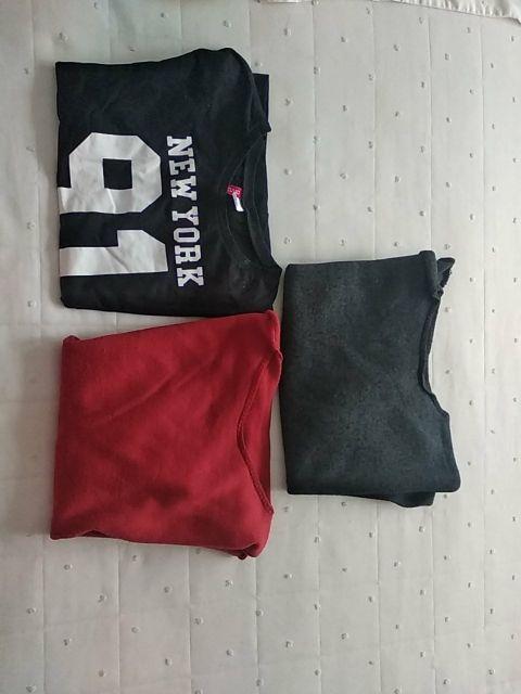 OFERTA jerseys 5€