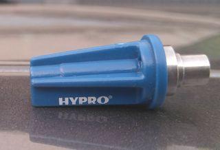 Boquillas hypro para barra de herbicida
