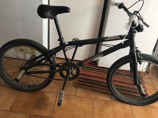 Monty BMX marca HARO
